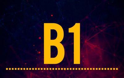 پکیج سطح B1